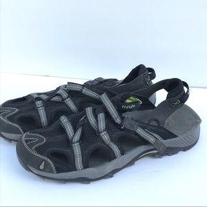 Ahnu Tilden Sport Sandals Hiking Outdoor Sz 11